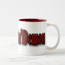 The Dreamin' Demon Cup o' Hell Mug