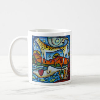 The Dreaming River Coffee Mug