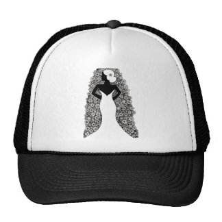 The Dress Trucker Hat