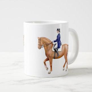 The Dressage Horse Mug