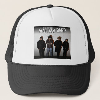 The Driftin' Outlaw Band - Hat