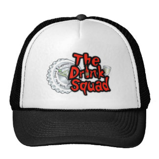 The Drink Squad Hat