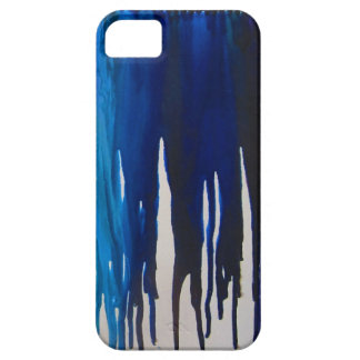 The Drip iPhone 5 case by Joe B