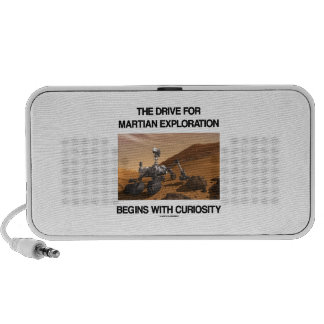 The Drive For Martian Exploration Begins Curiosity Travel Speakers