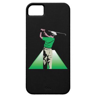 The Drive iPhone SE/5/5s Case