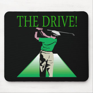 The Drive Mousepads