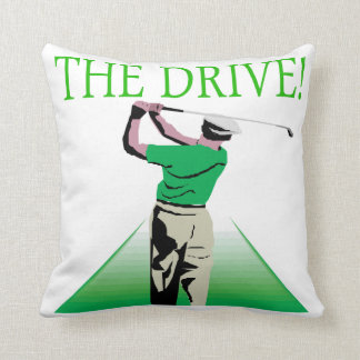 The Drive Pillow