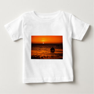 The Drive to work Infant T-shirt