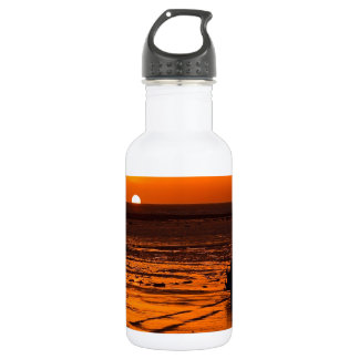 The Drive to work Stainless Steel Water Bottle
