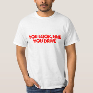 The Driver T-Shirt