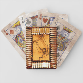 The Drought Bicycle Playing Cards