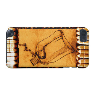 The Drought iPod Touch 5G Cover
