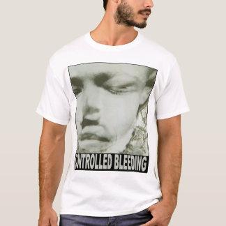 The Drowning (White Shirt) T-Shirt