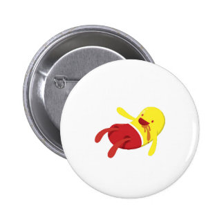 The Drug Pinback Buttons