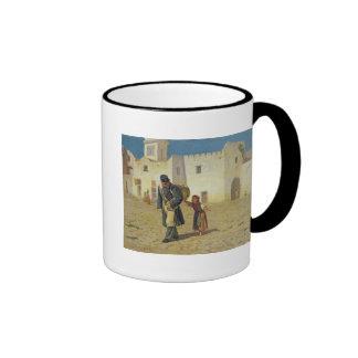 The Drum Beater 1867 Mug