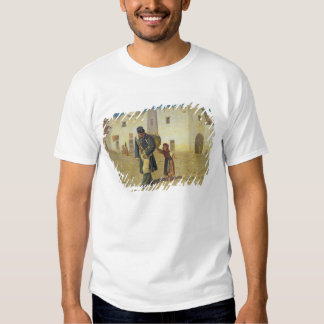 The Drum Beater, 1867 T-Shirt