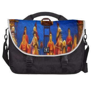 The Drum Laptop Bag
