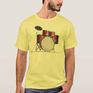 The Drum T- Shirts