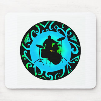 THE DRUM TEST MOUSEPAD