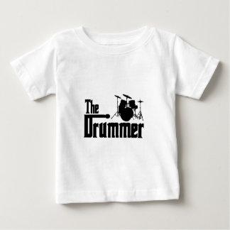 The Drummer Infant T-shirt