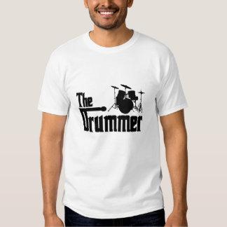 The Drummer Tee Shirt