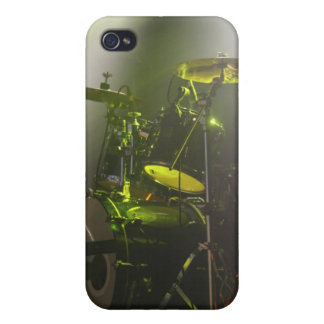 The Drums iPhone 4 Case