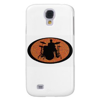 The Drums Roll Galaxy S4 Case