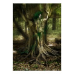 The Dryad Poster