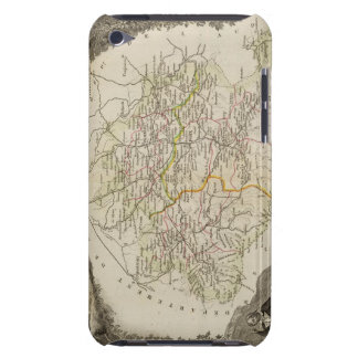 The dryness iPod touch case