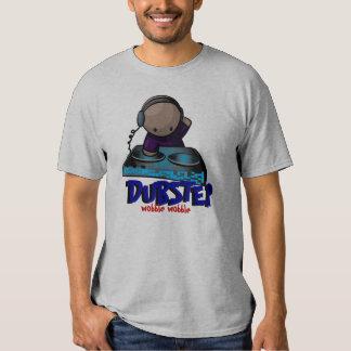 The Dubstep DJ T Shirts