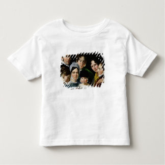 The Dubufe Family in 1820 Toddler T-shirt
