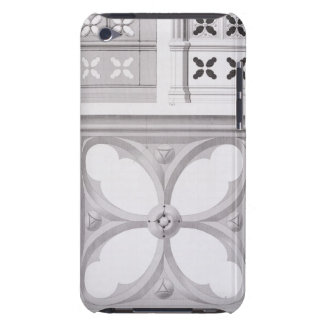 The Ducal Palace, Compartments of the Southern Bal Case-Mate iPod Touch Case