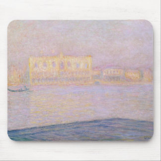 The Ducal Palace from San Giorgio, 1908 Mouse Pad