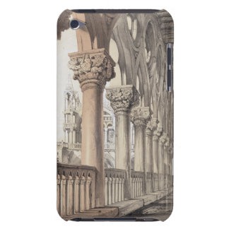 The Ducal Palace, Renaissance Capitals of the Logg iPod Touch Case