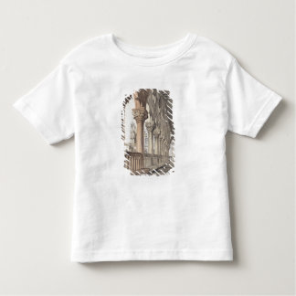 The Ducal Palace, Renaissance Capitals of the Logg Toddler T-shirt