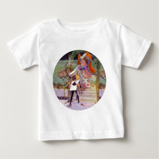 The Duchess and the Executioner Baby T-Shirt