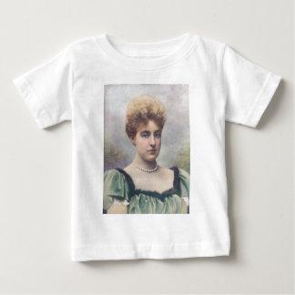 The Duchess Of Aosta Baby T-Shirt