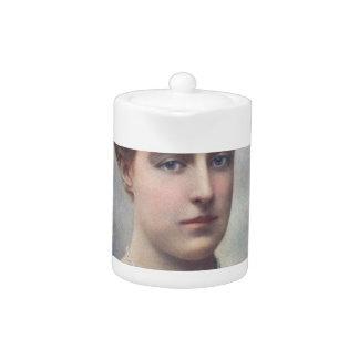 The Duchess Of Aosta Teapot