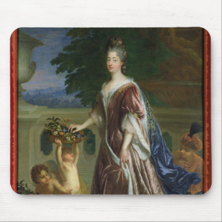 The Duchess of Maine Mouse Pad