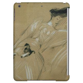 The Duchess of Marlborough iPad Air Cases