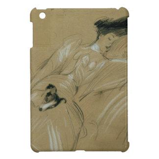 The Duchess of Marlborough iPad Mini Cover