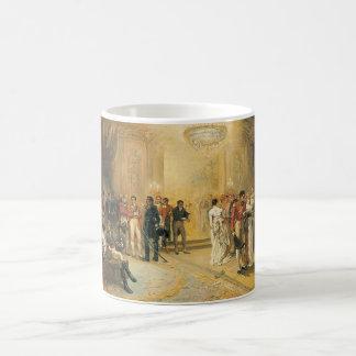 The Duchess of Richmond's Ball in 1815 Coffee Mug