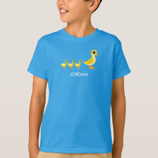 The Duck Family T-Shirt
