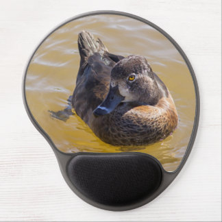 The Duck Gel Mouse Pad