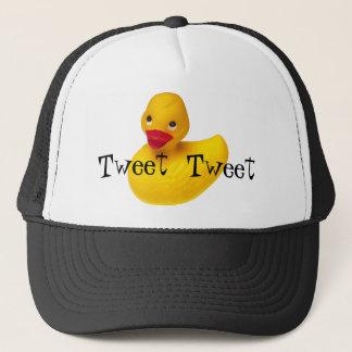 The Duck Goes Wild! Trucker Hat