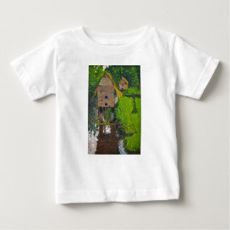 The Duck Houses by August Haake Infant T-shirt