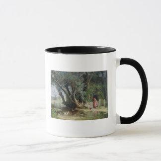 The Duck Pond Mug