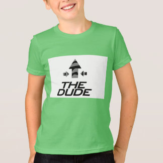 'The Dude' Youth M T-Shirt