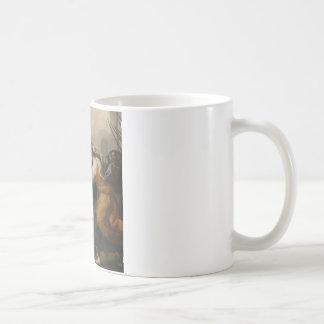 The Duel of Women (The Duel of Isabella de Carazzi Coffee Mug
