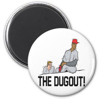 The Dugout Magnet